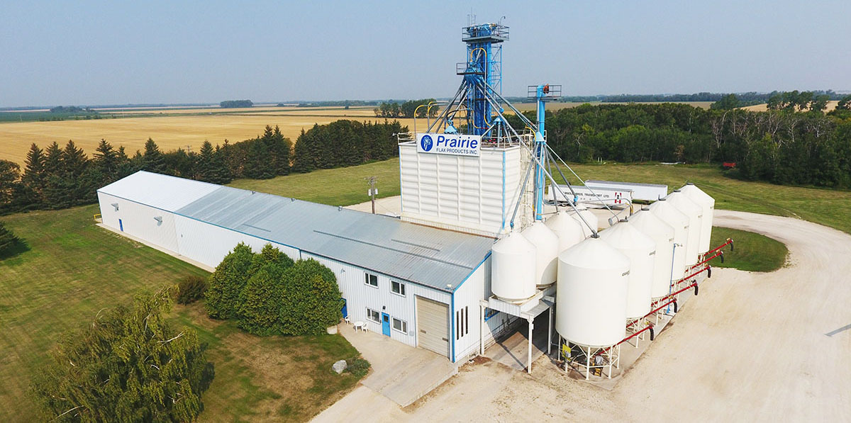 Prairie-Flax-Products-Facility-Canada